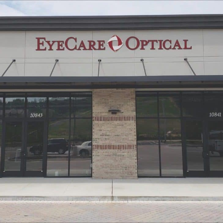 Eyecare Optical | Hardin Valley
