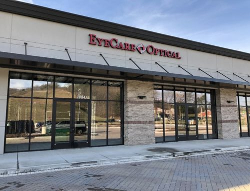 EyeCare Optical — Hardin Valley Now Open