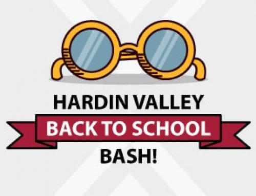 EyeCare Optical — Hardin Valley Joins Back to School Bash on Saturday, Aug. 10