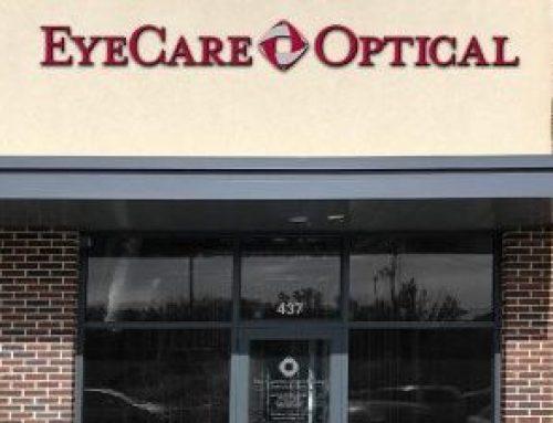EyeCare Optical Now Open in Oak Ridge